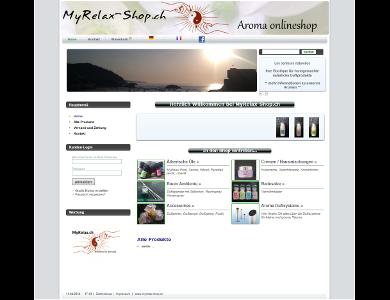 myrelax-shop