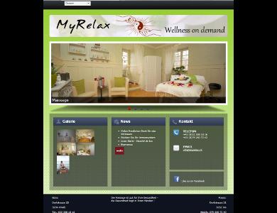 myrelax